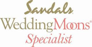 Sandals Wedding Moons Specialist